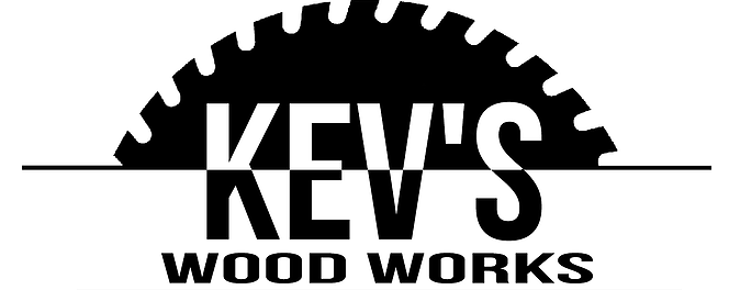Kev's Wood Work Website